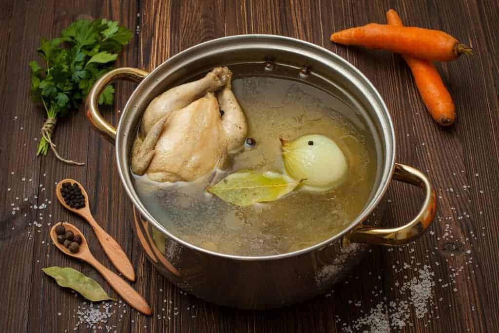 Is Chicken Broth ok For Dogs? 6 Amazing